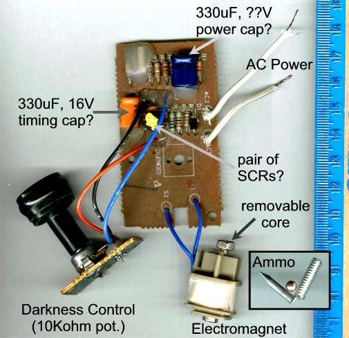 Circ Board on Basic Switch Wiring Diagram